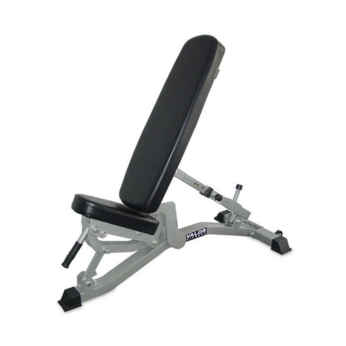 Valor Flat/Incline Utility Bench
