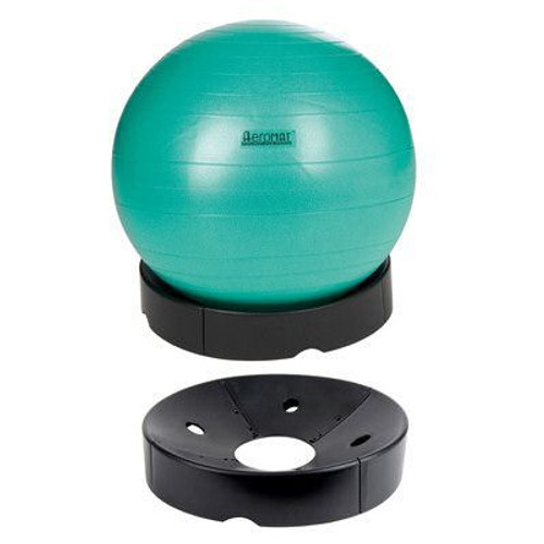 Aeromat Deluxe Stability Ball Base
