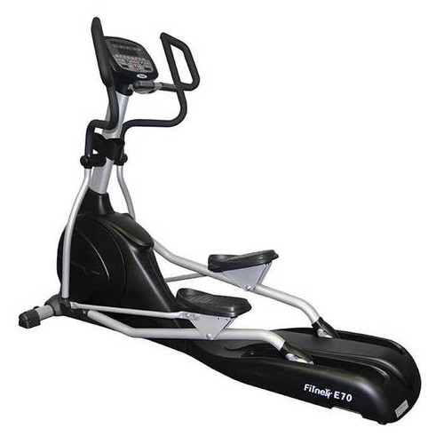 Fitnex Light Commercial Elliptical Machine
