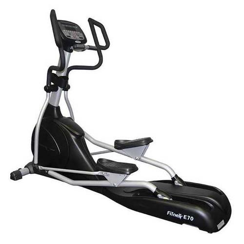 Fitnex E70 Elliptical Machine - Light Commercial