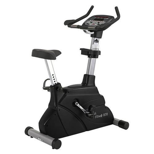 Fitnex (B70) Light Commercial Upright Exercise Bike