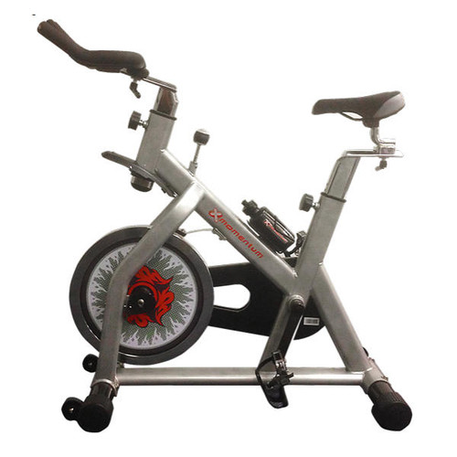 Fitnex X-Momentum Training Cycle - Home