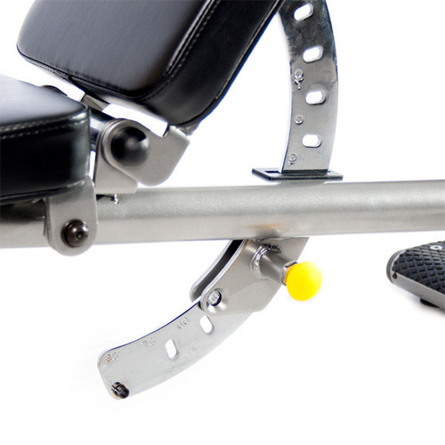 TKO 824FID-B Adjustable Bench