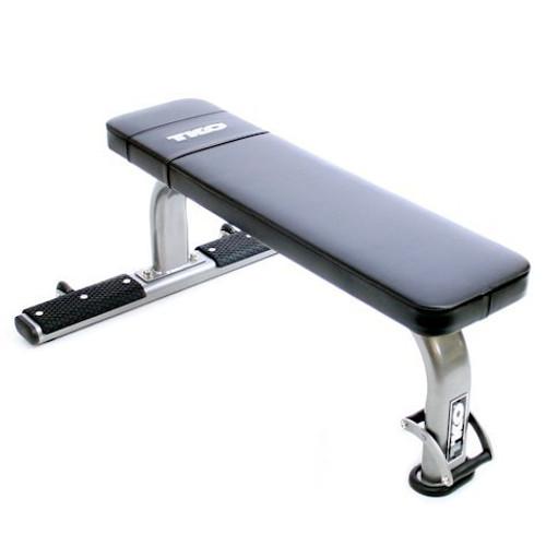 TKO Flat Bench
