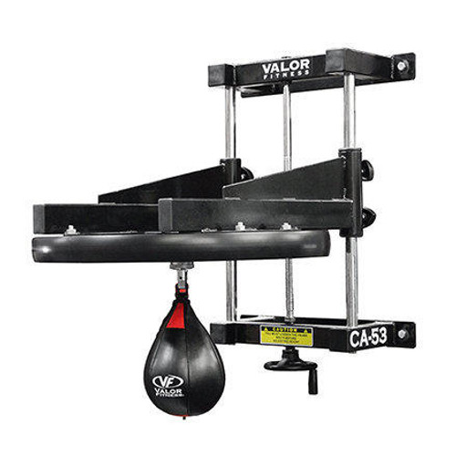 CA-53 - Platform - Speed Bag - Commercial - Valor