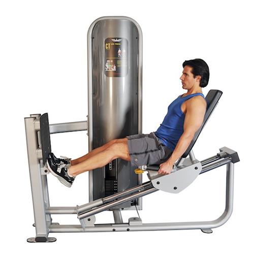 Inflight Fitness (CT-ILPC) Leg Press Calf Raise Exercise