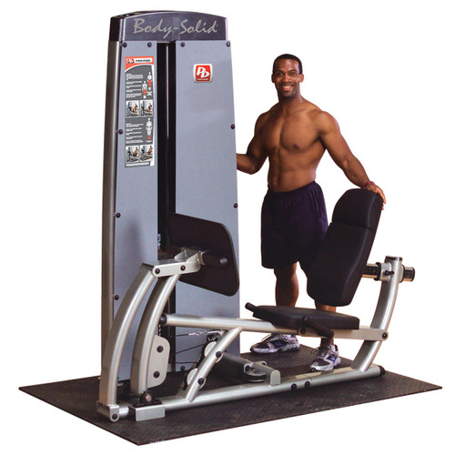 Body Solid Commercial Leg Press