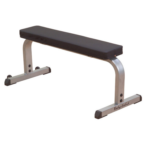 Body Solid GFB350 Light Commercial Flat Bench
