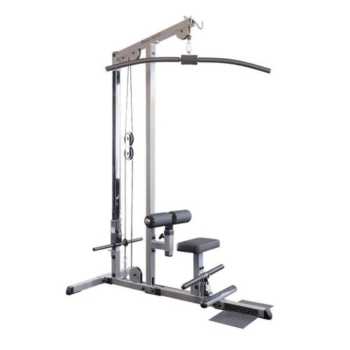 Body Solid Lat Machine | #GLM83