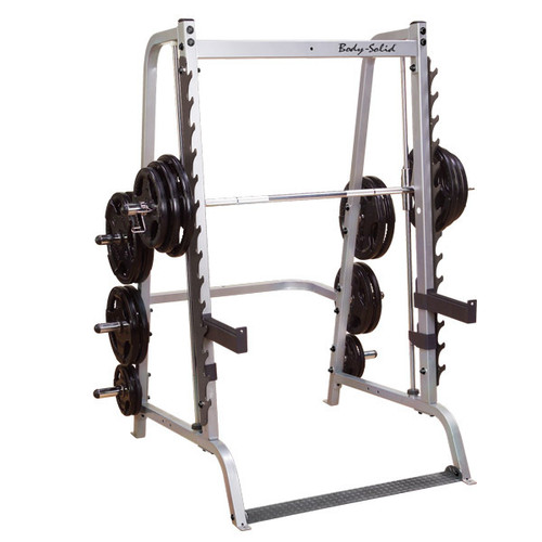GS348Q - Smith Machine - Body Solid