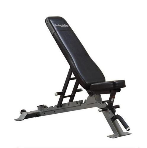 Body Solid (SDIB370) Adjustable Weight Bench