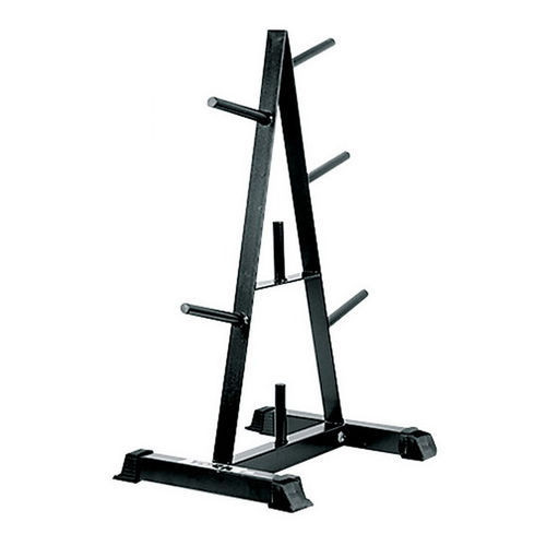 York Barbell 69035 A-Frame Weight Tree