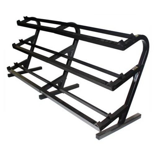 Troy VTX Three Tier Dumbbell Rack