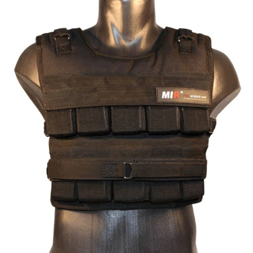 MiR Weighted Workout Vest