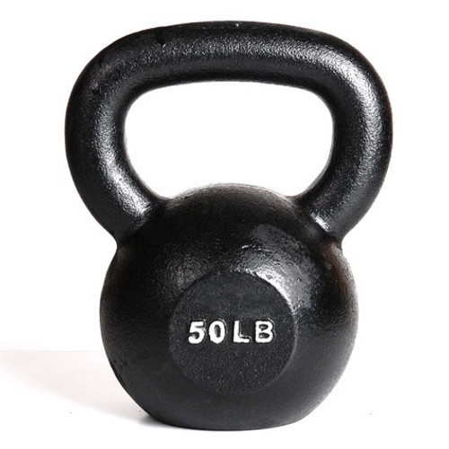 York Cast Iron Kettlebells