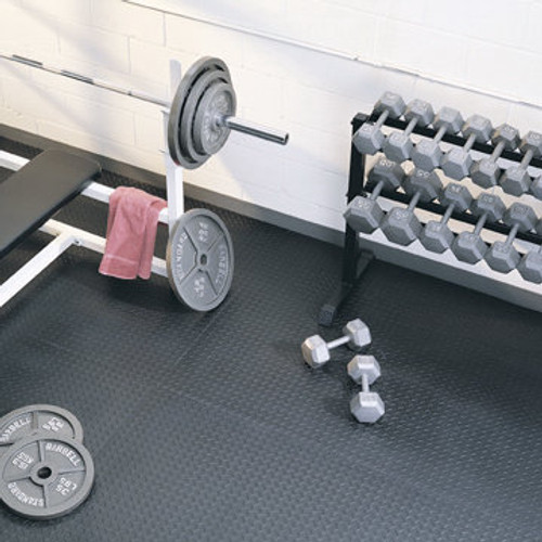 Supmermats Exercise Room Mats