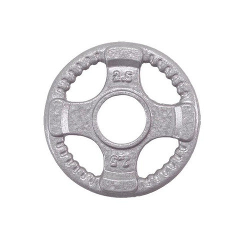 2.5 lb. Body Solid Weight Plate