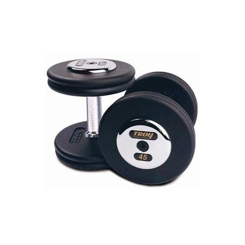 Troy Barbell Pro Style Dumbbells