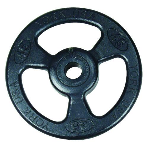 York Iso-Grip Steel Plates