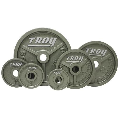 Troy HO Olympic Plates