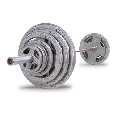 OST - Olympic Weight Set - Body Solid
