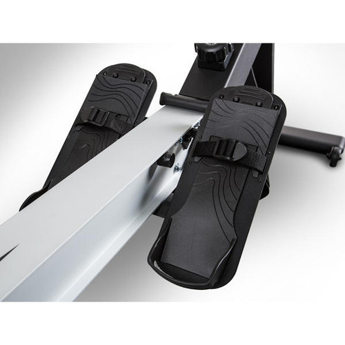 BodyCraft Cardio Rowing Machine Foot Holders