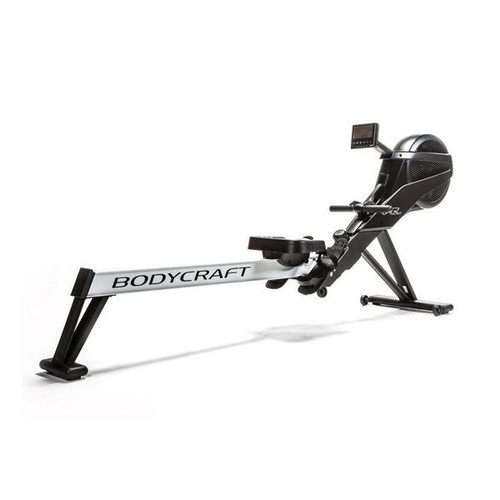 BodyCraft Commercial Rowing Machine