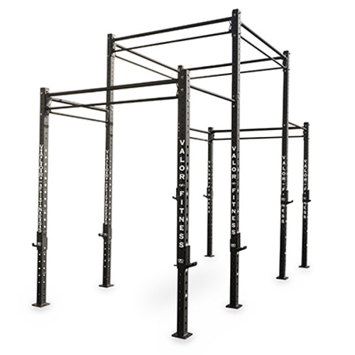 Valor Athletics RG-SU3 Pro Fitness Rig