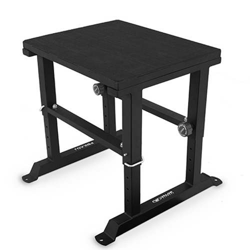 Valor Adjustable Plyo Box