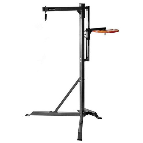 Fight Monkey Heavy Bag Stand w/ Platform