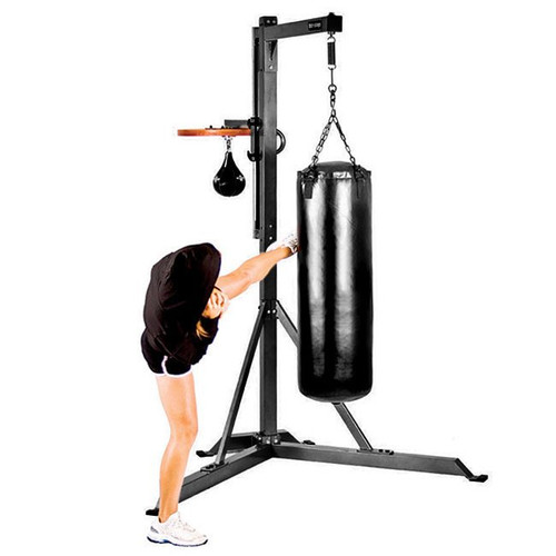 Punching Bag Stand - Commercial - Fight Monkey