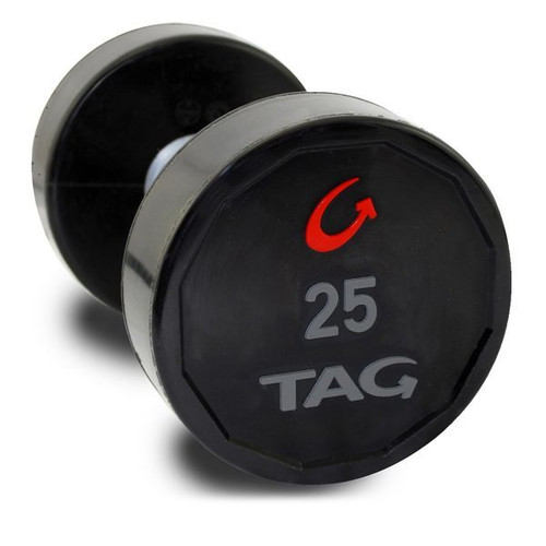 TAG Ultrathane Dumbbell