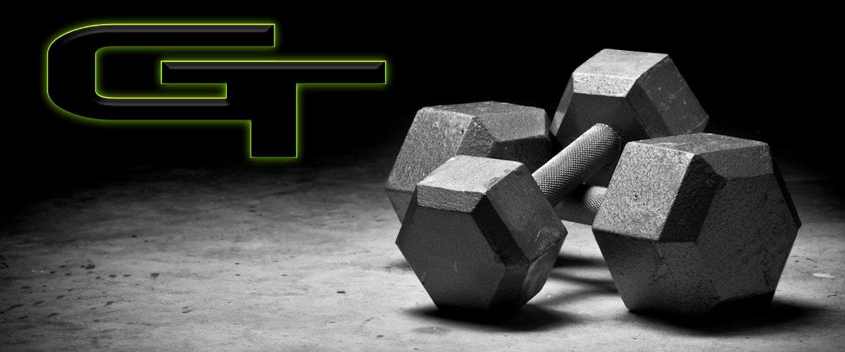 Gtech Fitness Home & Commercial Grade Equipment