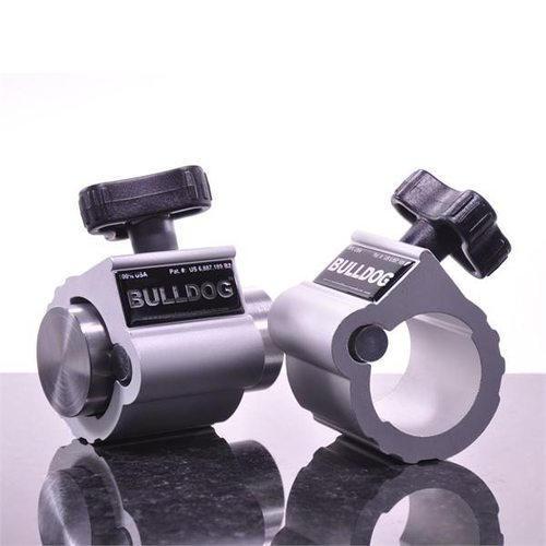 Bulldog 2-Inch Olympic Weight Lifting Bar Collars