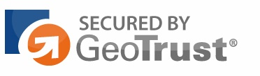 SSL Security by GeoTrust