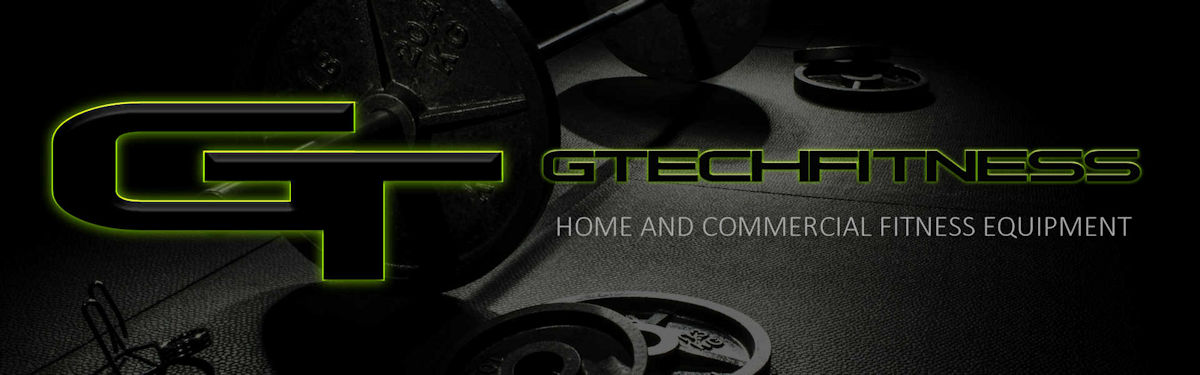 Home & Commercial Grade Fitness Equipment