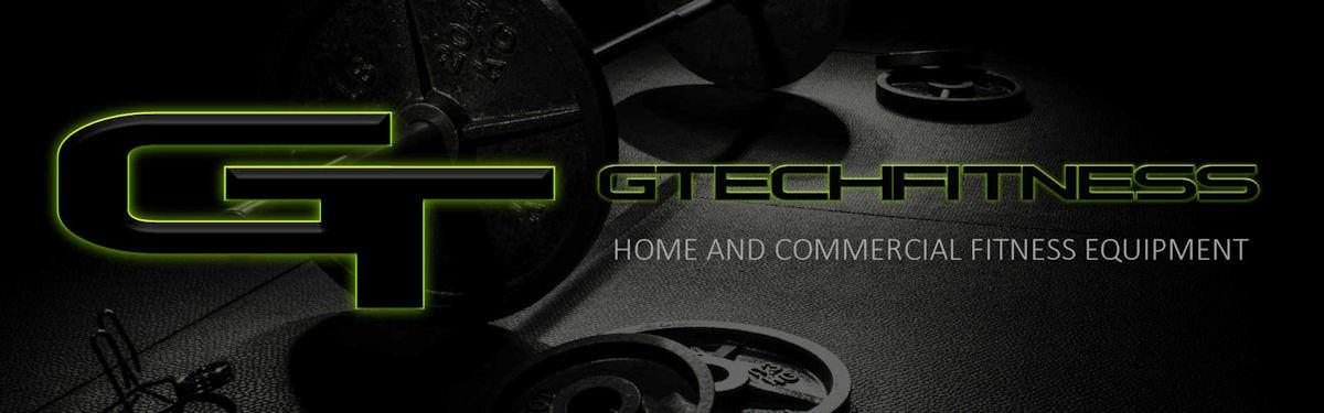 Gtech Fitness Home & Commercial Grade Gym Weight Equipment