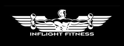 Inflight Fitness Equipment