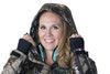 Kylie 3-in-1 Hunting Jacket with Hood - Realtree Xtra