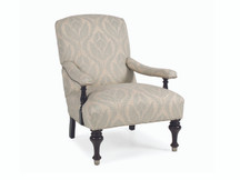 Larren Grey Mateo Chair