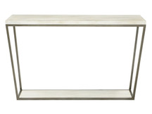 Monterey Home Blakely Rectangle Console Table