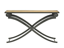 Monterey Home Aria Console Table