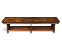 Silverlake Bench / Coffee Table