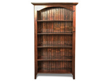 Silverlake Large Arched Bookcase