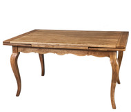 Manchester Drawleaf Extension Dining Table