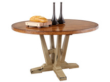 Manchester Coventry Pedestal Dining Table