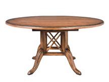 Manchester Birdcage Pedestal Dining Table