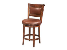 Manchester Estate Swivel Counter Stool