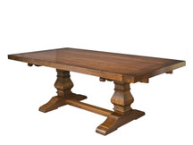 Manchester Tuscany Trestle Dining Table