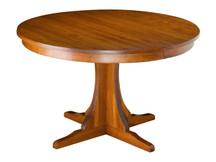 Glenwood Gaspar Pedestal Dining Table